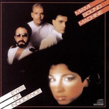 Miami Sound Machine Eyes Of Innocence[cd Importado Original]